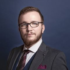 Marcin P. Stopa | CEO SeeWidely | Redaktor naczelny re:post