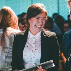 Gabriela Lupa | Head of Marketing and Animation
