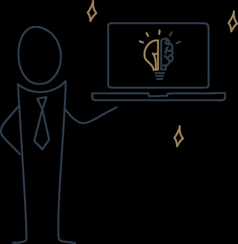 Platforma NanoLearningowa dla Biznesu, która buduje przewagę konkurencyjną firmy
