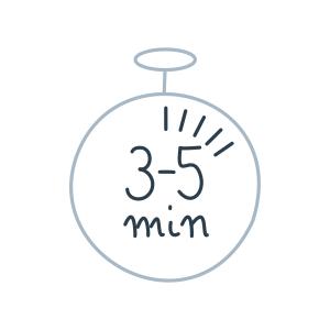 NanoLearning jest krótki - nauka trwa 5 minut