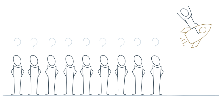 Wyróżnić się z tłumu można na wiele sposobów - poznaj 3 wskazówki, które mogą Ci w tym pomóc.