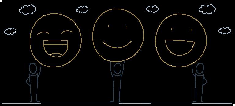 Uśmiech bardzo pozytywnie nie tylko wpływa na ludzi dookoła, ale także na nas samych - uśmiechnij się i poznaj jego rolę w autoprezentacji.