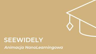Animacja NanoLearningowa dla SeeWidely - SeeWidely Studio