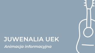 Animacja promocyjna dla Juwenalia UEK - SeeWidely Studio