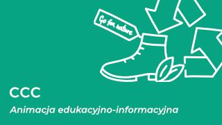 Animacja edukacyjno-informacyjna dla CCC - SeeWidely Studio